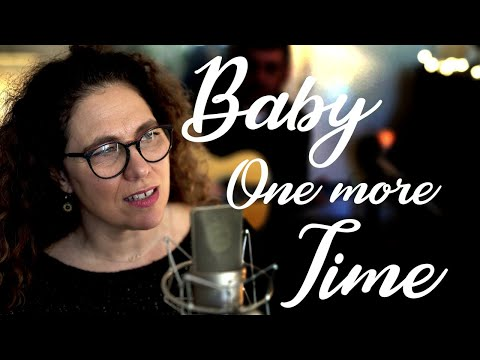 Baby one more time - Britney Spears - Acoustic trio Cover by Orange Trio Music