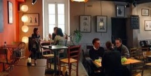 Restaurant Musical le Zinzolin Avignon