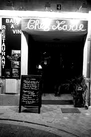 Chez Marie Avignon