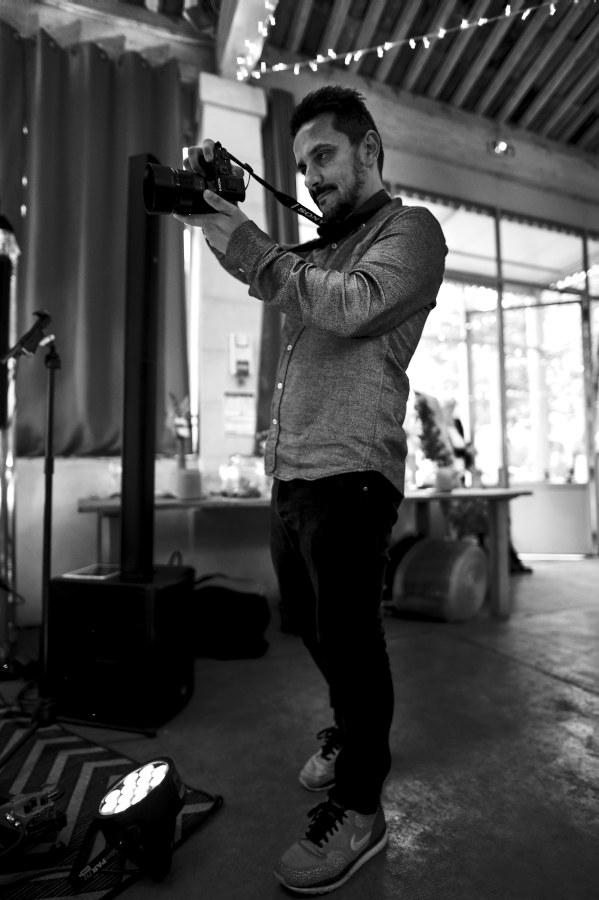 Neupap Photography Didier Amadori