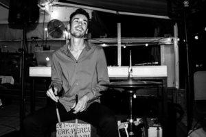 Batteur percussioniste Mariage Cannes Cote d'azur