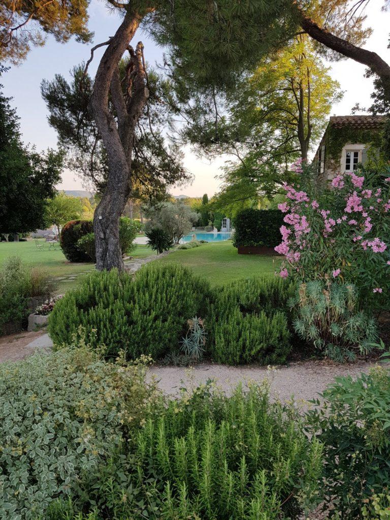 Le Domaine de la Rose, le Lieu parfait pour organiser un mariage dans le secteur d'Avignon