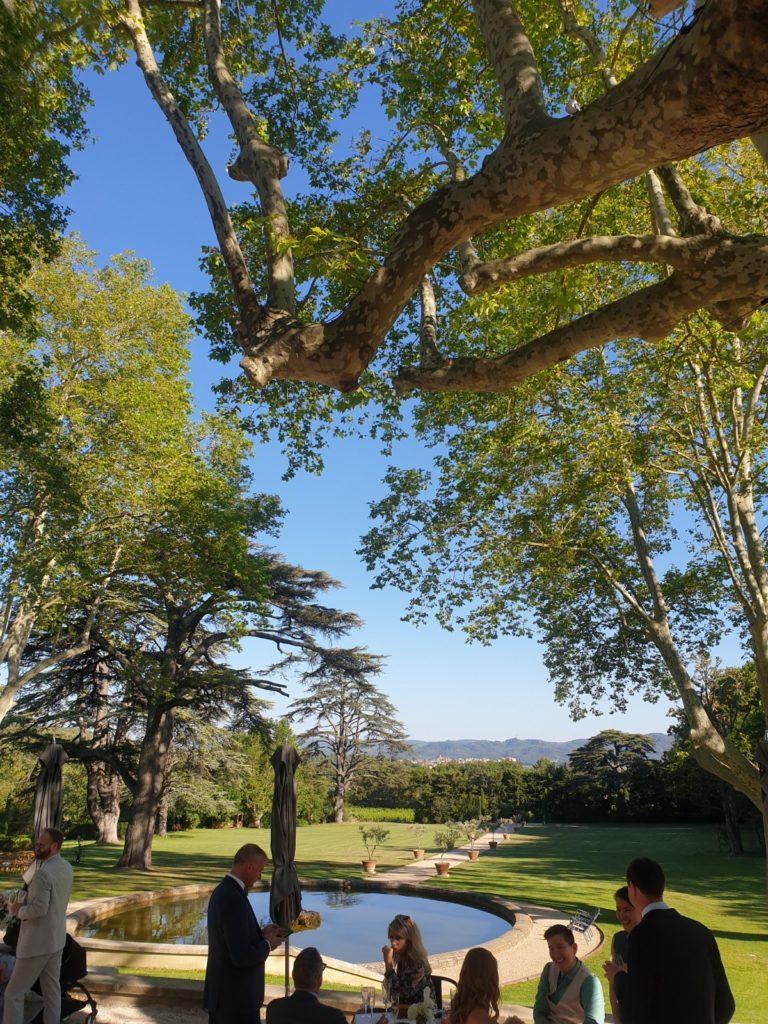 Organiser son mariage dans le Luberon à proximité d'Avignon Le Lieu Idéal