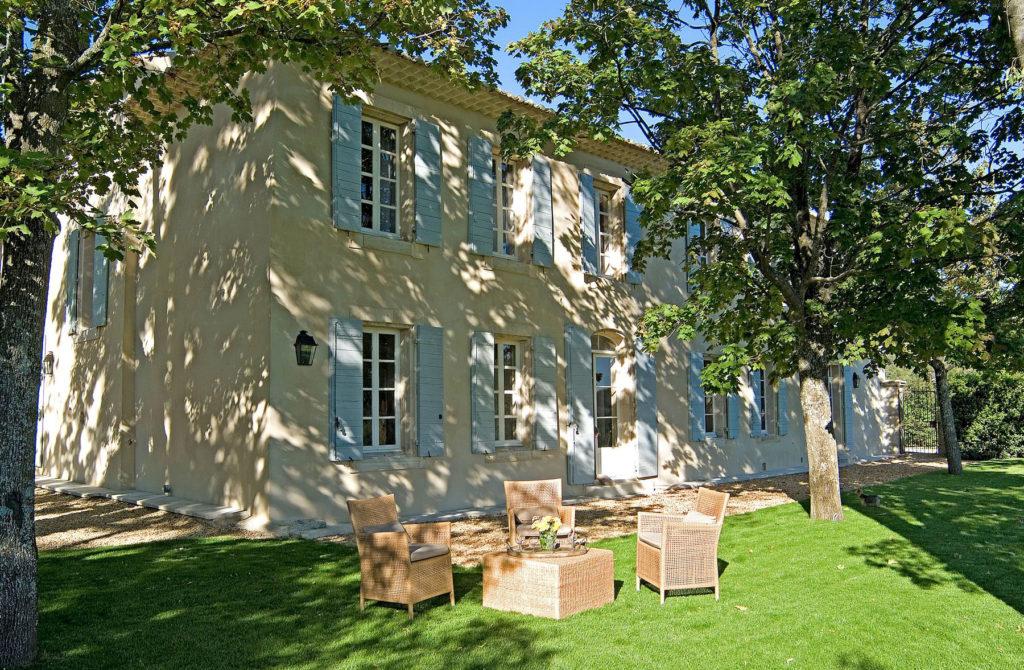Domaine Vallon des Sources, Votre Mariage dans la proche banlieue d'Avignon