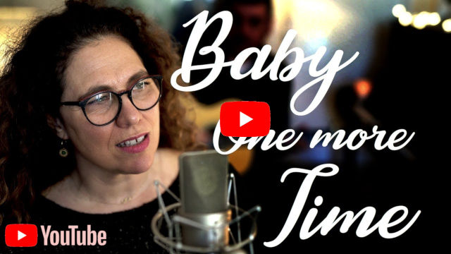 Baby one More time Britney Speras cover Orange Trio Music Video Youtube