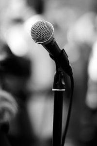 matériel sonorisation haut de gamme pour soirée privée à Avignon